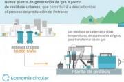 Repsol apuesta por la reducción de emisiones