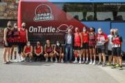 OnTurtle, nuevo patrocinador del equipo de básquet femenino Spar Girona