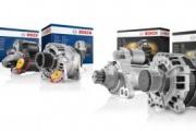 Bosch eXchange flexibiliza los criterios de devolución de cascos de motores de arranque y alternadores
