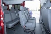 """Froet reclama más inspección a las """"furgonetas pirata"""" que trabajan en el campo murciano"""