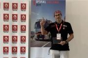 Renault Trucks ya tiene ganador español del Optifuel Challenge 2019