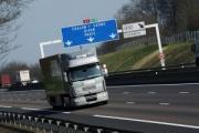 CETM reclama acciones de la Administración para liberar a los camiones españoles retenidos en Francia
