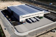 Amazon anuncia una nueva estación logística en Alicante