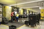 Amazon amplia su oferta de productos en su web para Países Bajos