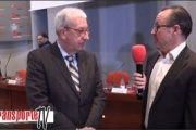 Vídeo-entrevista a Juan Castellet, presidente de CETM Multimodal