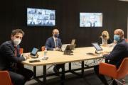 Iberaval facilita financiación a 5.700 empresas en 2020 por valor de 390 millones de euros