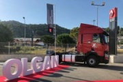 Valencia cuenta con un nuevo punto de red Renault Trucks