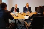 FROET refuerza su apoyo a Cáritas en la integración sociolaboral de personas vulnerables