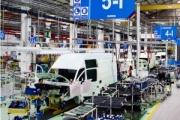 El cambio de modelo mundial del sector de automóvil