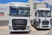 Ford Trucks aterriza en las Islas Canarias