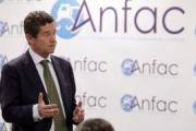 Mario Armero deja la vicepresidencia de ANFAC