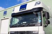 GEFCO podrá realizar transporte por carretera de productos farmacéuticos en nueve países más