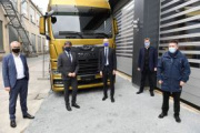MAN crea el 'Campus de Hidrógeno' para su desarrollo en vehículos industriales