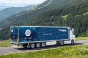 Krone y Shippeo avanzan en la gestión de datos para cumplir con la cadena del frío