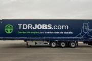TDRJOBS, primer portal de empleo para transporte