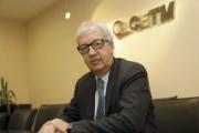 """Juan Castellet: """"la expansión pendiente"""""""