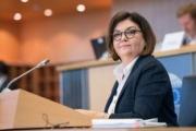 Adina Valean, nueva comisaria europea de Transporte