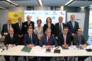 La carga aérea firma un manifiesto para multiplicar su competitividad