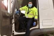 El transporte europeo reclama buenas prácticas en la aplicación de la ley durante la pandemia de la Covid-19