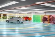 Continental desarrolla una plataforma con información sobre plazas de aparcamiento