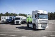 Transportes intensifica inspecciones para detectar falsas cooperativas de transporte