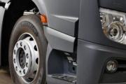 Michelin amplía su oferta de neumáticos para camiones con grado A en eficiencia de consumo