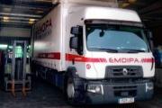 La agencia de transportes Emdipa confía en Timocom