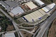 La contratación logística en España rozó los dos millones de metros cuadrados en 2018, récord histórico