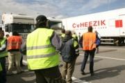 """Situación de las carreteras francesas con motivo del movimiento de los """"chalecos amarillos"""""""