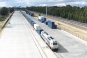 Iniciativa para explotar la Terminal de Transporte de Córdoba Mercancías