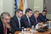 Junta Directiva de CONETRANS: Cataluña y la movilidad, a debate