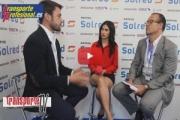 Vídeo Entrevista a Rubén Sanz de Farcinox - Protagonistas del Transporte Congreso CETM