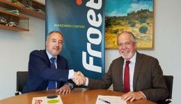 Comiflix ayudará a los transportistas de FROET a reclamar las comisiones bancarias indebidas