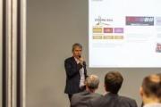 MAFEX organiza una jornada de Deutsche Bahn para impulsar la colaboración en I+D en el ámbito ferroviario
