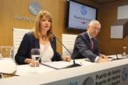 El Puerto de Huelva movió 33,8 millones de toneladas en 2019