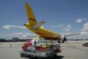 El Plan Inmobiliario del Aeropuerto de Madrid-Barajas potenciará la zona logística