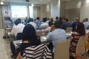 AEUTRANSMER celebra una Asamblea General Extraordinaria