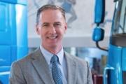 Preston Feight, nuevo director general  de Paccar