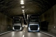 Volvo FH con I-Save Y Turbocompound