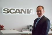 Sebastián Figueroa asume la dirección general de Scania Ibérica