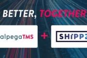 Alpega TMS y Shippeo anuncian una colaboración estratégica global