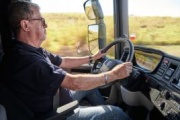 Transportes aclara qué hay que llevar a bordo del camión a partir de ahora