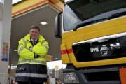 Aprobadas prórrogas para consejero de seguridad y conductor de mercancías peligrosas