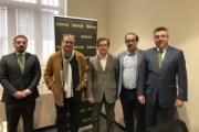 ASETRA firma un acuerdo de colaboración con Bankia