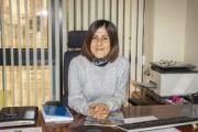 Entrevista con Ana Belén Quijada, directora general de APARKABISA