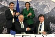 Iveco apoya el desarrollo del GNL como combustible para el transporte por carretera
