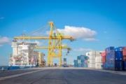 El Puerto de Huelva cierra el primer semestre con un crecimiento del 8% en su tráfico