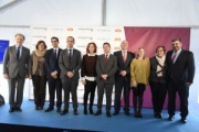 Ciudad Real inaugura su primera gasinera