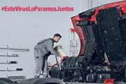 La red de talleres y asistencia de MAN en España mantiene el servicio a sus clientes