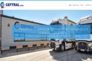 CEFTRAL presenta su nueva página web